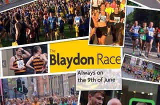 Blaydon Race