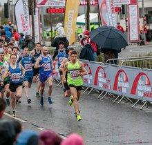 Siglion Sunderland City Half Marathon, 10K & 5K