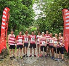 Mabie 10k Trail Race