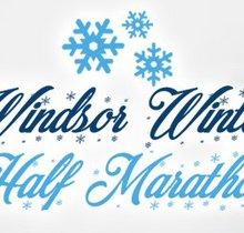 Windsor Winter Half Marathon