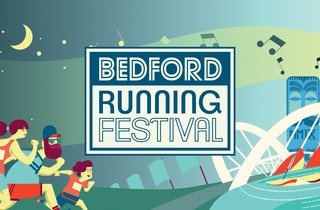 Bedford Running Festival