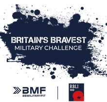 Britain's Bravest Military Challenge - York Rawcliffe Country Park