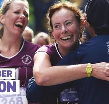 Women's Running Race Series - London