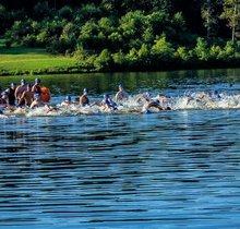 Culpeper International Triathlon