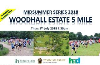 Woodhall Estate 5 Mile