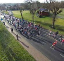 Tunbridge Wells Half Marathon