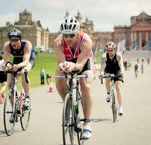 Bloodwise Blenheim Palace Triathlon
