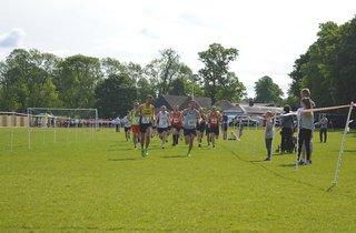Chislehurst Half Marathon