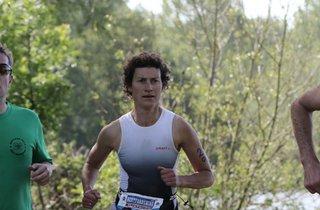 Hertfordshire Triathlon May