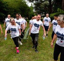 Britain's Bravest Military Challenge - Maidstone Mote Park