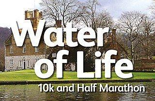 Water Of Life Half Marathon & 10k
