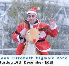 RunThrough Olympic Park 5k & 10k - December