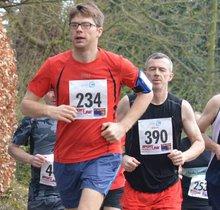 Broadland Half Marathon