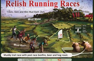 Pipley Wood Mud Bath