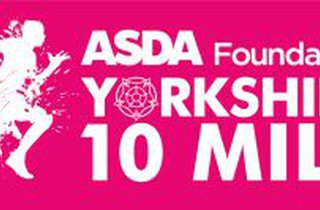 Asda Foundation Yorkshire 10 Mile