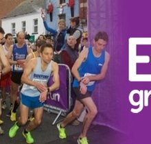 Great West Run - Exeter