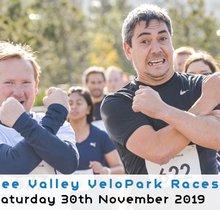 RunThrough Lee Valley VeloPark - November