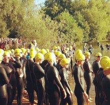 Cotswold Sprint Triathlon
