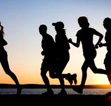 Midnight Marathon and Half Marathon