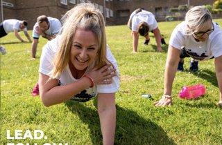 Britain's Bravest Military Challenge - Manchester Heaton Park