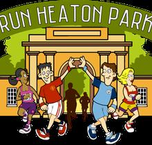 RunThrough Heaton Run Heaton 5k, 10k & Half Marathon - November