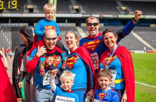 MK Marathon Weekend