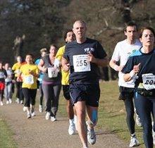 Run Richmond Park 5k and 10k Race 7