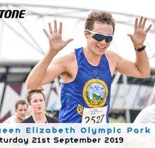 RunThrough Olympic Park 5K & 10K - September