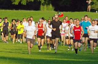 Hell-Fire Half and 10k (formerly Wycombe Half)