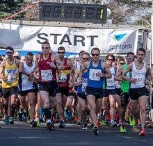 Taunton Marathon