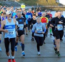 Alan Green Memorial 10 Mile Race