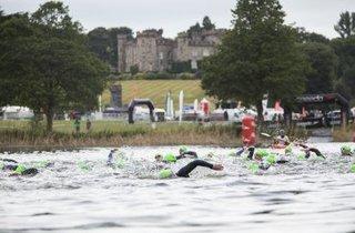 Cholmondeley Castle Swim Series