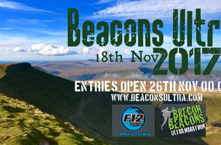The Beacons Ultra