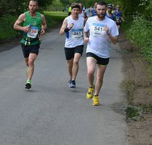 Halstead and Essex Marathon