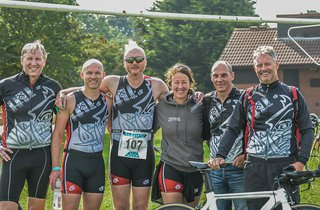 Louth Triathlon (Lincolnshire Triathlon Series)