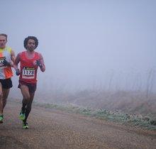 Canterbury 10 Mile Road Race