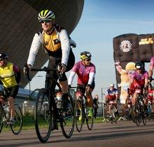 TP ICAP L'Etape London by Le Tour de France