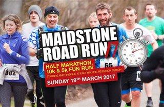 Maidstone Road Run