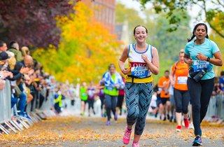 Leicester Marathon & Half