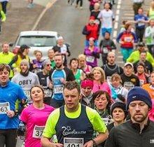 Merthyr Half Marathon