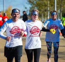 RSBC Blindfold Run