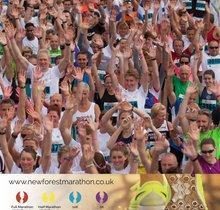 New Forest Marathon