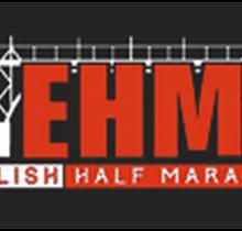 English Half Marathon 5k Night Run