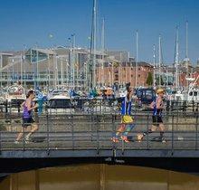 Hull Marathon