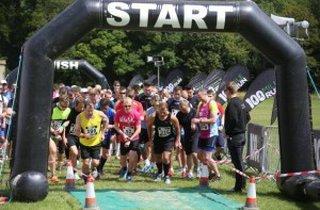 Cotswold 24hr Race