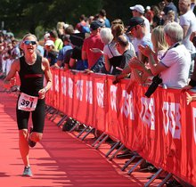 Midlands Sprint Tri Series: Nottingham Triathlon