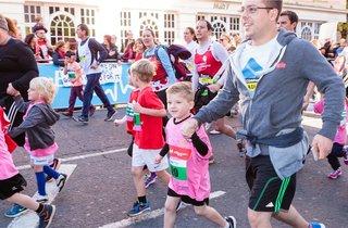 Great Birmingham Run - Junior and Mini