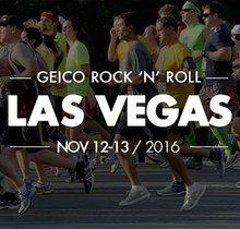 Rock n Roll Las Vegas