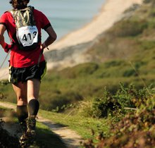 Coastal Trail Series - Dorset
