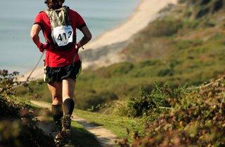 Coastal Trail Series - Dorset